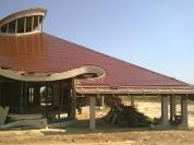 Dach remont Waszawa