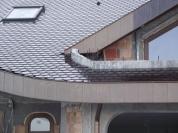 Wykonujemy kompleksowe prace dekarskie Krycie dachów