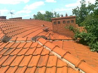 Naprawa i uszczelnianie dachów na terenie Warszawy