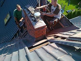 Renowacje dachów / Sochaczew