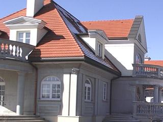 Właściwa pomoc dekarska / Warszawa Marki