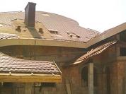 Twój dach przecieka? zgłoś się do nas ! Naprawa dachów