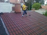 Zajmujemy się pokrywaniem i naprawianiem dachów