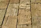 Drewno z betonu - najlepsze do ogrodu