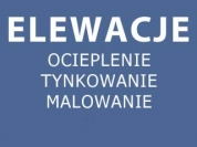 Elewacje Warszawa ELEWACJE