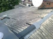 usuwanie pokryć azbestowych