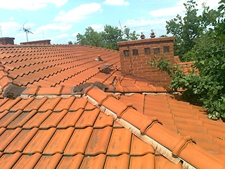 Krycie i naprawa dachów Łódź