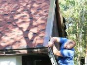 Naprawy i uszczelnianie dachów
