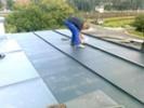 Naprawa pokryć dachowych / Zielonka