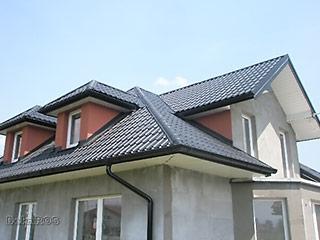 Przebudowy dachów / Rembertów
