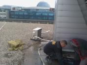 Szybko i sprawnie usługi dekarskie Naprawa dachów