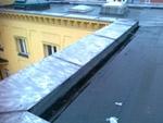 Naprawa pokryć dachowych / Łomianki