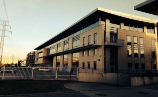 Badanie szczelności dachów / Góra Kalwaria