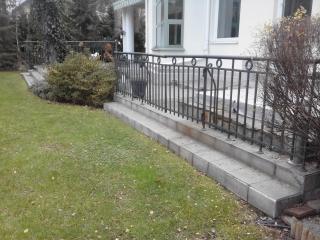 Izolacje tarasów i balkonów Warszawa Żoliborz, Bielany
