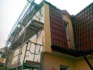 Naprawa tarastów i balkonów Warszawa