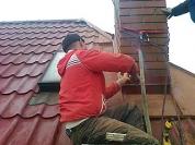 Przebudowa dachu Warszawa