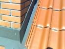 usługi dekarskie - remonty dachów