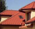 Wybieramy pokrycie dachu.