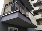 Hydroizolacje balkonów i tarasów / Legionowo Izolacja tarasów