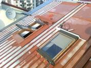 uszczelnianie dachów
