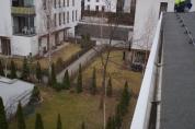 Hydroizolacje balkonów i tarasów / Legionowo
