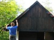 Remonty dachów/ USŁUGI DEKARSKIE Naprawa dachów