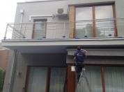 Remonty balkonów i tarasów / Nieporęt, Radzymin