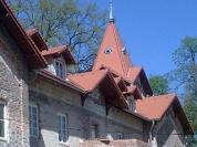 Renowacja dachów zabytkowych
