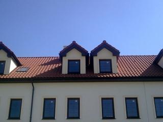 Pokrycia i remonty dachowe / Warszawa-Wawer