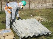 Demontaż azbestu / Piaseczno Usuwanie eternitu