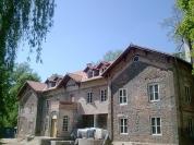 renowacje starych dachów Naprawa dachów