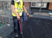 remont dachu
