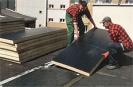 PUR-o-PAPA - nowośc w materialach do krycia dachu