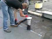 REMONTY DACHÓW /wymiana instalacji hydraulicznej