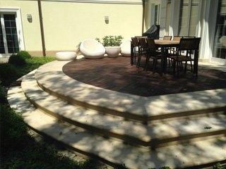 Remonty tarasów oraz balkonów / Rembertów