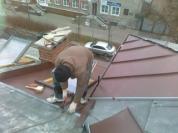 Badanie szczelności dachu Warszawa i okolice