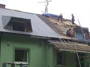 więźby dachowe /ciesielskie prace