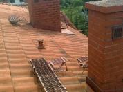 remonty dachów oraz wymiana poszyć dachowych