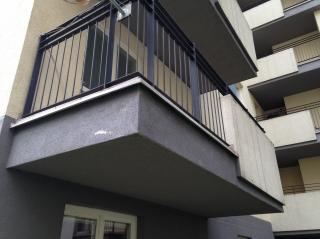 Naprawa balkonów, tarasów / Płońsk, Ciechanów