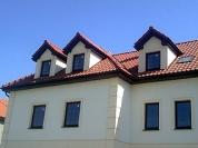 docieplenia budynków /usługi ogólnobudowlane ELEWACJE