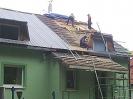 Naprawa dachów /renowacja dachów