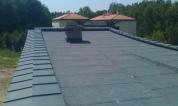 Przebudowy dachów / Rembertów Remonty dachów