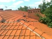 Naprawiamy wszelkie pokrycia dachowe