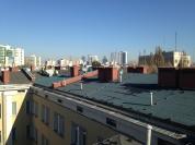 Renowacje dachów Mińsk Mazowiecki Naprawa dachów