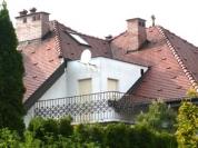 Izolacje balkonów / Rembertów Izolacja tarasów