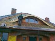 kompleksowe naprawy i remonty dachów-ŁÓDZKIE !!! Remonty dachów