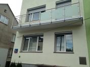 Naprawy balkonów i tarasów / Legionowo, Marki