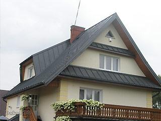 Naprawa dachów w Rzeszowie i okolicach